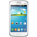 Смартфон Samsung Galaxy Core I8262 Chic White